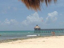 GL beach