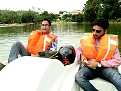 Nilavoor Lake