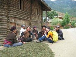 Lijiang Xintuo Ecotourism