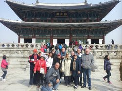 Seoul City Tour - Day Tours
