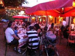 Oasi Villaggio Restaurant