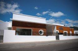 Centro Cultural de España Tegucigalpa