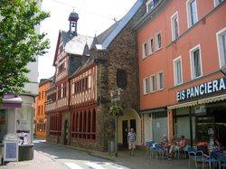 Rheinkrone