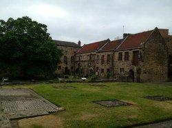 Blackfriars Medieval Friary