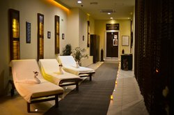 Carisma Spa & Wellness International