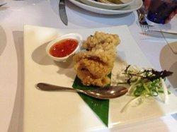Chalio's Thai Restaurant