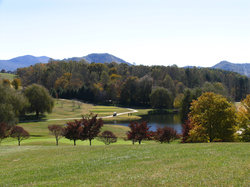 The Ridges Golf Club