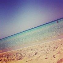 Spiaggia Bacino Grande