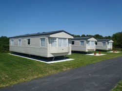 Pentire Haven Holiday Park