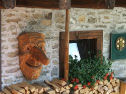 Albergo Diffuso Sauris - Borgo di San Lorenzo
