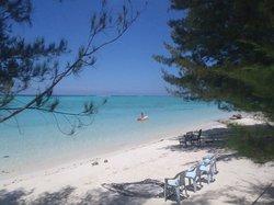 Pulau Mantanani Besar