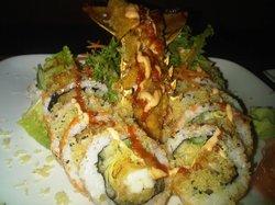 Sushi Yama Incorporated