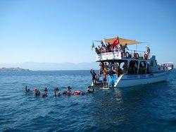 Kusadasi Diving Center