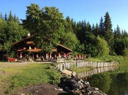 Restaurant du Lac des Chavonnes