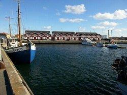 Skagen Lystbaadehavn