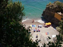 Spiaggia Bar Ristorante La Marinella