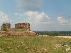 Medieval Ilok Fortress