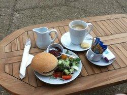 Lux Farm Farm Coffee Shop