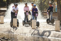 Cowtown Segway Tours
