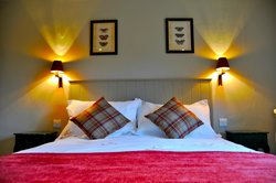 The Lodge at Manor Barn Bed and Breakfast