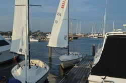 Newport Sailing School and Tours