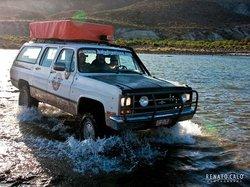 Baja California Adventure