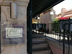 Patio Antico Restaurante Italiano