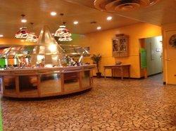 Sombrero Room