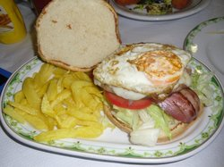 Cafeteria Restaurant La Concha