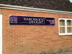 Dab Chicks' Delight Take Away