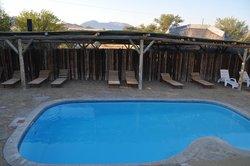 Betesda Lodge & Camping