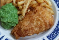 TJ's Fish & Chips