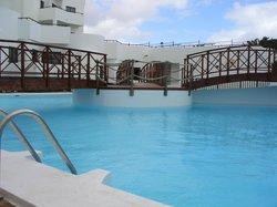 Aparthotel Lanzarote Paradise