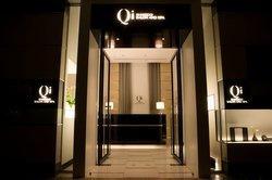 Qi Shiseido Salon and Spa-SOGO Fuxing