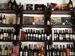 Brasserie La Colonnetta