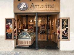Amorino Málaga