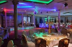 Erciyes Düğün Salonu