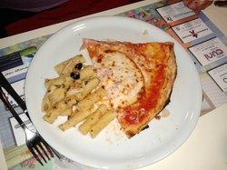 Ristorante Pizzeria Midi'