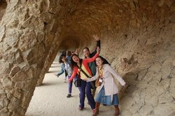 Barcelona Personal Guide - Tours Privados