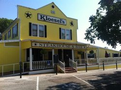 Kloesel's Steakhouse
