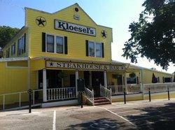 Kloesel's Steakhouse