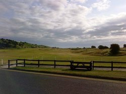 Alnmouth Village Golf Links