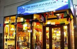 ‪The Himalayan Bazaar‬