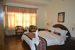 Hotel Encounter Nepal