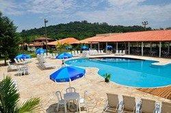 Hotel Fazenda Hipica Atibaia