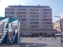 Piazza Salotto