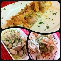 La Tafeña Restaurante Canario