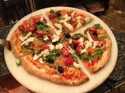 Pizzeria Ristorante David