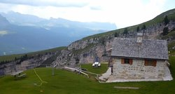 Stevia Hütte Baita