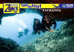 Dive Zone Tauranga